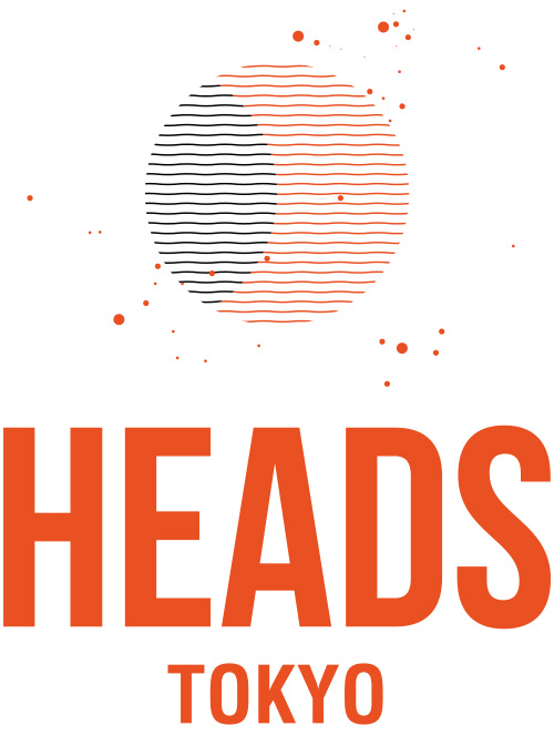 HEADS®︎ FASHION & ART FOR ALL OUTDOOR ACTIVITIES